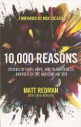 Picture of 10,000 REASONS Stories of faith, hope