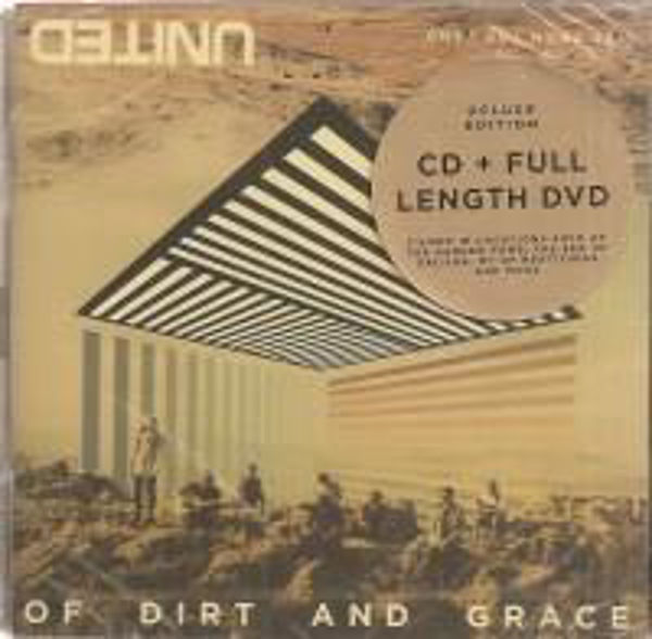 Picture of HILLSONG UNITED OF DIRT AND GRACE