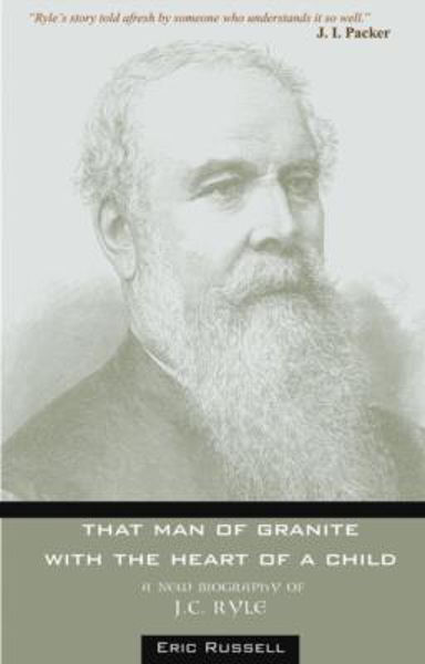 Picture of THAT MAN OF GRANITE WITH THE HEART OF A