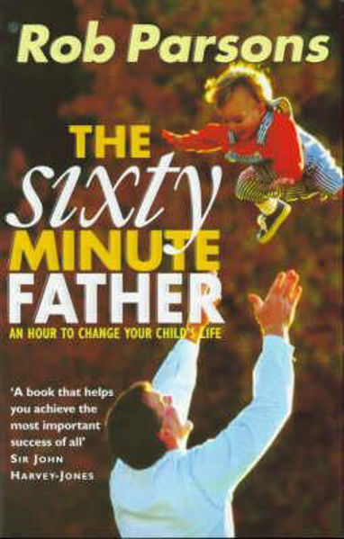 Picture of SIXTY MINUTE FATHER THE