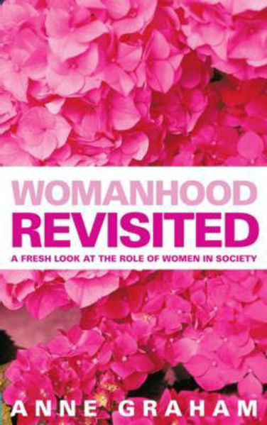 Picture of WOMANHOOD REVISITED PB