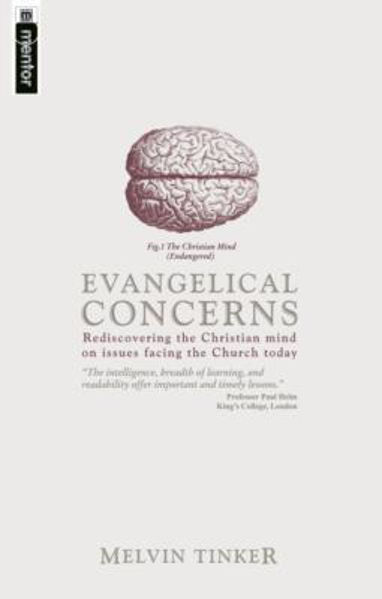 Picture of EVANGELICAL CONCERNS PB