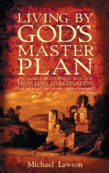 Picture of LIVING BY GOD'S MASTER PLAN PB