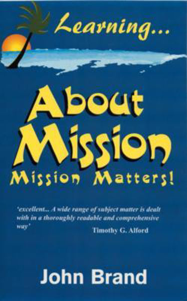 Picture of LEARNING ABOUT MISSION