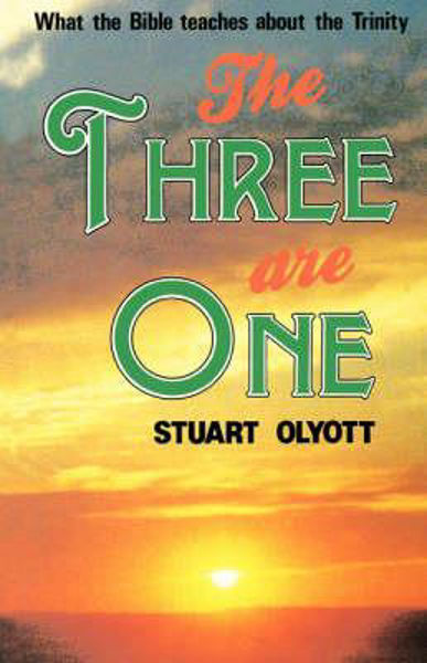 Picture of THREE ARE ONE