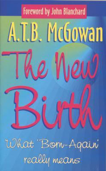 Picture of NEW BIRTH A