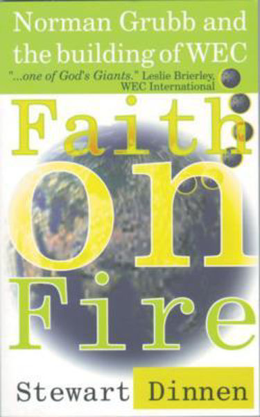 Picture of FAITH ON FIRE