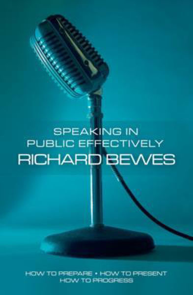 Picture of SPEAKING IN PUBLIC EFFECTIVELY