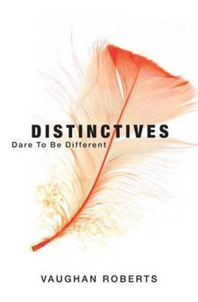 Picture of DISTINCTIVES Dare to be different