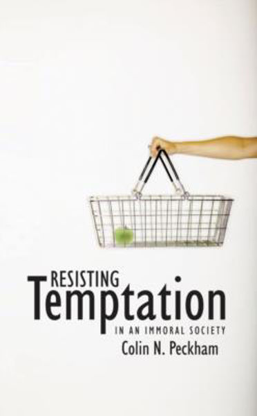 Picture of RESISTING TEMPTATION