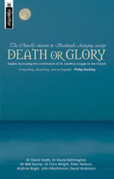 Picture of DEATH OR GLORY MENTOR