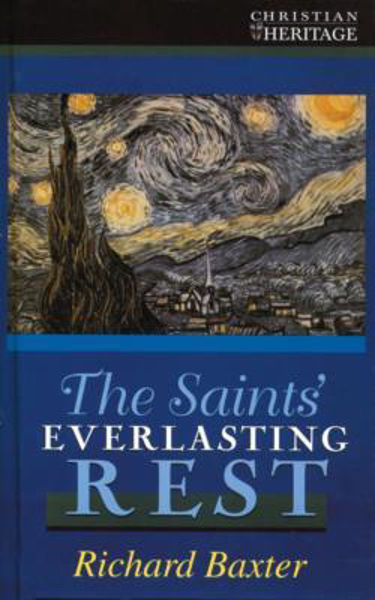 Picture of SAINTS EVERLASTING REST THE HB