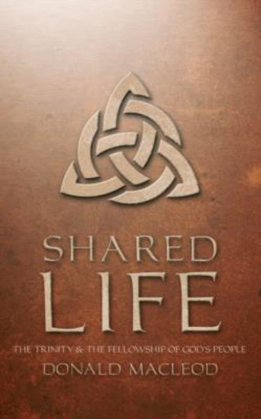 Picture of SHARED LIFE THE TRINITY