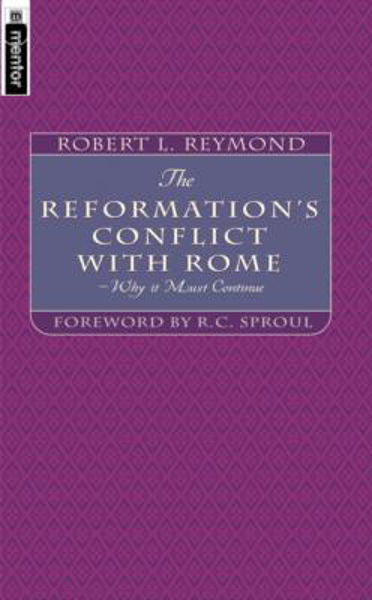 Picture of REFORMATION'S CONFLICT WITH ROME MENTOR