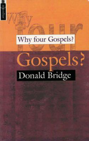 Picture of WHY FOUR GOSPELS  MENTOR