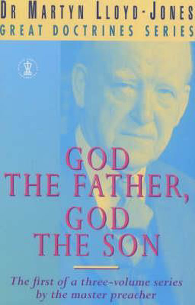 Picture of GOD THE FATHER GOD THE SON PB
