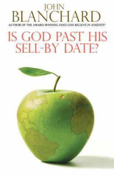 Picture of IS GOD PAST HIS SELL BY DATE?