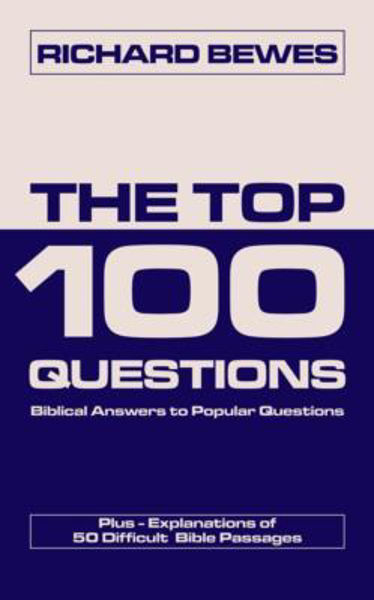 Picture of TOP 100 QUESTIONS PB