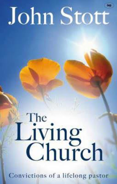 Picture of LIVING CHURCH