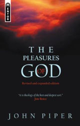 Picture of PLEASURES OF GOD THE PB