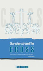 Picture of CHARACTERS AROUND THE CROSS