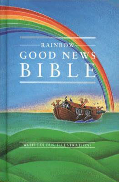 Picture of GNB RAINBOW HB