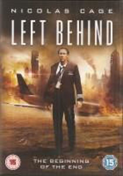 Picture of LEFT BEHIND DVD