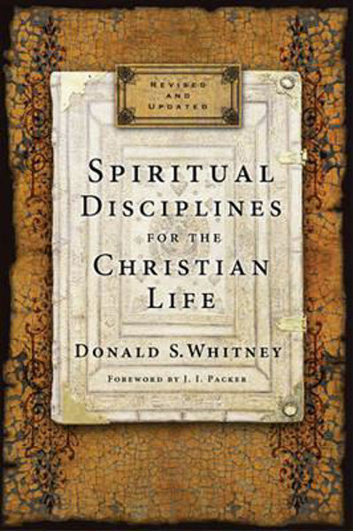 Picture of SPIRITUAL DISCIPLINES FOR THE CHRISTIAN 20th Anniversary edition