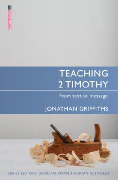 Picture of TEACHING 2 TIMOTHY