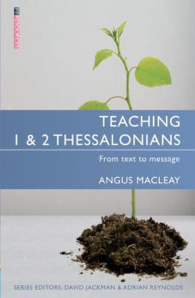 Picture of TEACHING 1&2 THESSALONIANS