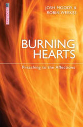 Picture of BURNING HEARTS Preaching to the affections