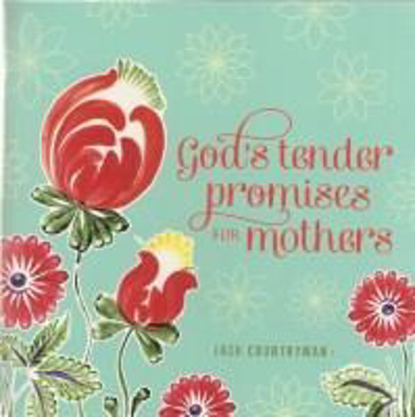Picture of GOD'S TENDER PROMISES FOR MOTHERS