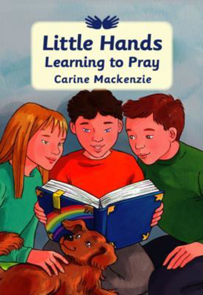 Picture of LITTLE HANDS LEARNING TO PRAY