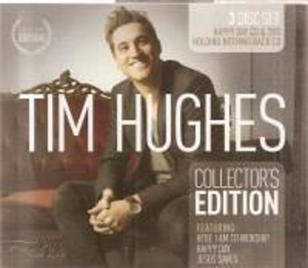 Picture of TIM HUGHES COLLECTORS edition 3 CD Box s