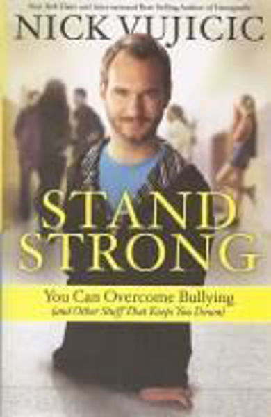 Picture of STAND STRONG