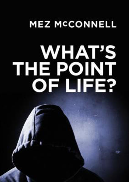 Picture of WHAT'S THE POINT OF LIFE?