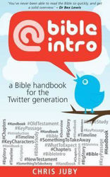 Picture of @BIBLE INTRO A handbook for Twitter user