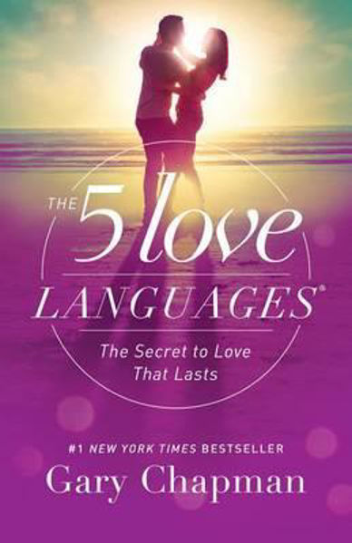 Picture of THE FIVE LOVE LANGUAGES New edition