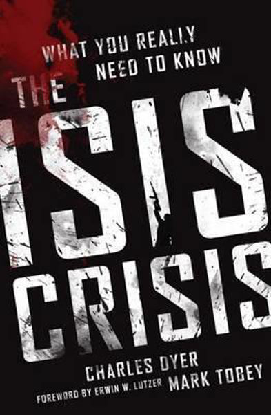 Picture of THE ISIS CRISIS