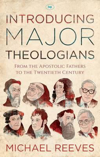 Picture of INTRODUCING MAJOR THEOLOGIANS