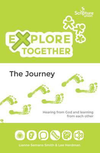 Picture of EXPLORE TOGETHER/THE JOURNEY manual