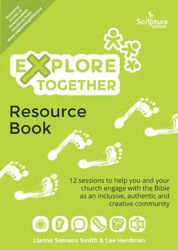 Picture of EXPLORE TOGETHER/Resource Book