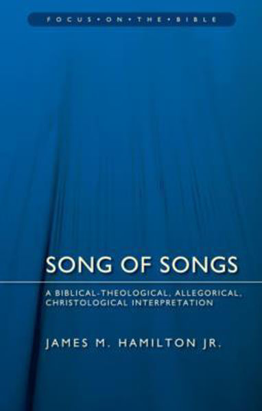 Picture of FOCUS ON THE BIBLE/SONG OF SONGS