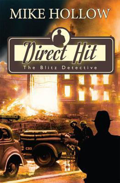 Picture of THE BLITZ DETECTIVE/#1 Direct Hit