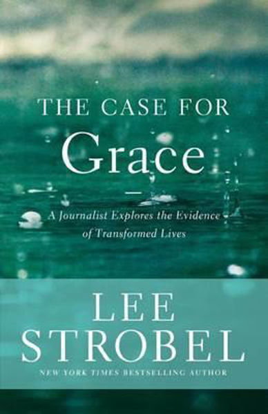 Picture of THE CASE FOR GRACE