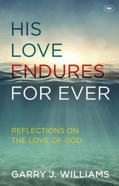 Picture of HIS LOVE ENDURES FOREVER