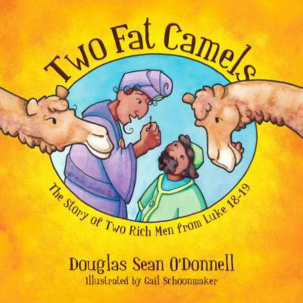 Picture of TWO FAT CAMELS
