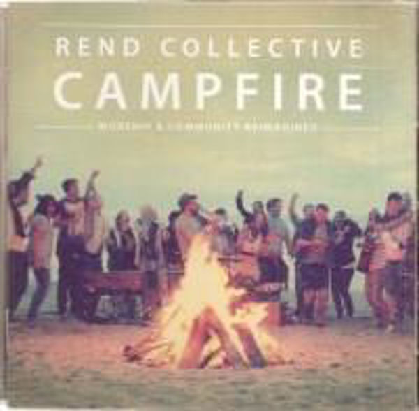 Picture of CAMPFIRE Rend Collective CD