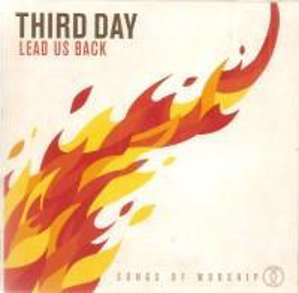 Picture of LEAD US BACK CD Songs of Worship
