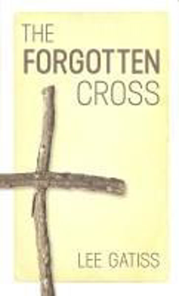 Picture of THE FORGOTTEN CROSS